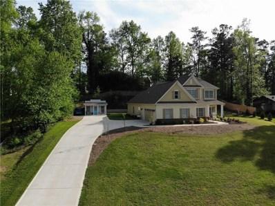5237 Flat Creek Road, Gainesville, GA 30504 - MLS#: 6535187