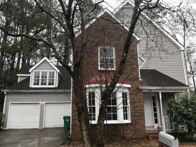 1469 Briers Drive, Stone Mountain, GA 30083 - MLS#: 6535257
