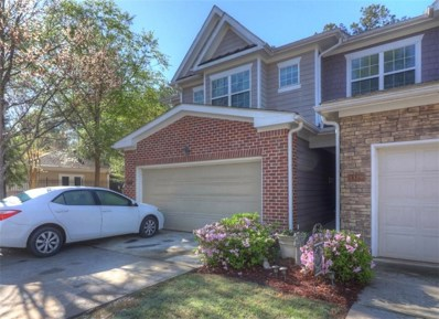 1327 Bexley Place NW UNIT 6, Kennesaw, GA 30144 - MLS#: 6535271