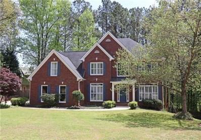 263 Chesney Glen SW, Marietta, GA 30064 - MLS#: 6535281