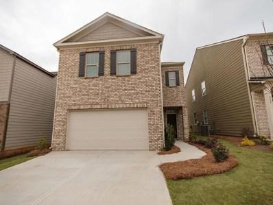 454 Lake Ridge Lane, Fairburn, GA 30213 - MLS#: 6535284