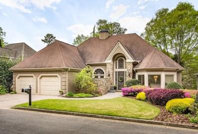2 Vale Close NE, Atlanta, GA 30324 - MLS#: 6535302