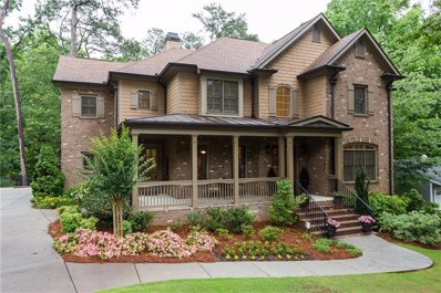 6285 Hunting Creek Road, Atlanta, GA 30328 - #: 6535383