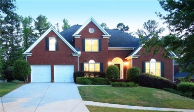 4046 Creekview Ridge Drive, Buford, GA 30518 - #: 6535412