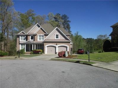 1292 Hidden Spirit Trail, Lawrenceville, GA 30045 - MLS#: 6535418