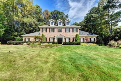 125 Churchill Drive, Sandy Springs, GA 30350 - MLS#: 6535434