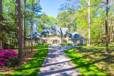 1890 Old Dominion Drive, Sandy Springs, GA 30350 - MLS#: 6535458