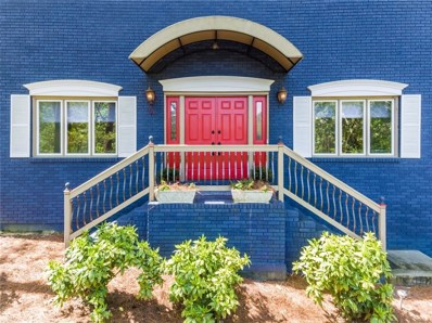 2620 Smoketree Way NE, Atlanta, GA 30345 - MLS#: 6535483