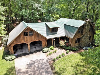 2144 Lower Birmingham Road, Canton, GA 30115 - MLS#: 6535560