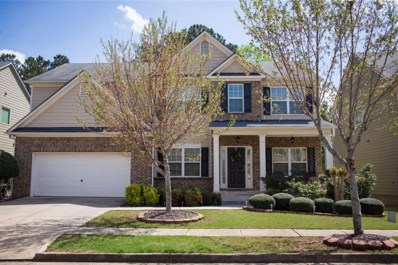 311 Hamilton Way, Canton, GA 30115 - #: 6535568
