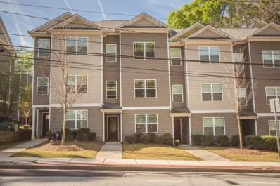 1365 Memorial Drive SE UNIT 13, Atlanta, GA 30317 - #: 6535623
