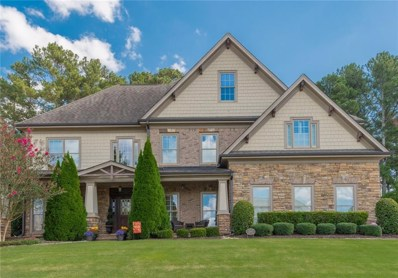 782 Heritage Post Lane, Grayson, GA 30017 - MLS#: 6535688