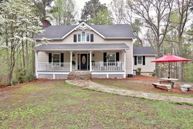 3062 Poplar Springs Church Road, Gainesville, GA 30507 - MLS#: 6535721