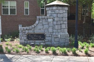811 Charles Bank Avenue SE UNIT 811, Atlanta, GA 30312 - MLS#: 6535736