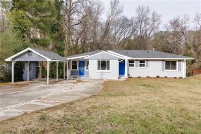 3226 Robin Road, Decatur, GA 30032 - MLS#: 6535797