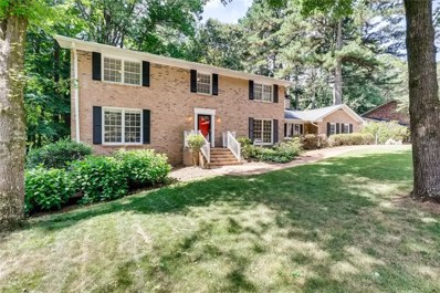 3295 Wake Robin Trail, Chamblee, GA 30341 - MLS#: 6535857