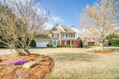 9375 Old Preserve Trail, Ball Ground, GA 30107 - MLS#: 6535894