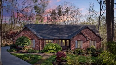 465 Roper Road, Canton, GA 30115 - MLS#: 6535910