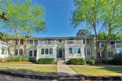 1879 Johnson Road NE UNIT 3, Atlanta, GA 30306 - MLS#: 6535917