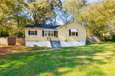 133 Ayers Avenue NE, Marietta, GA 30060 - MLS#: 6535924