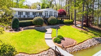 4004 Pineshore Circle, Gainesville, GA 30501 - #: 6535978