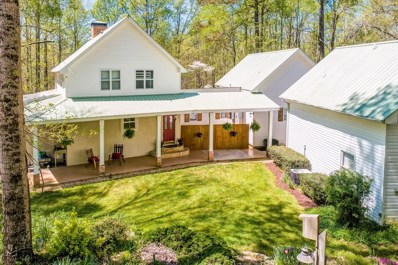 7850 Silver Creek Road, Dawsonville, GA 30534 - MLS#: 6536065