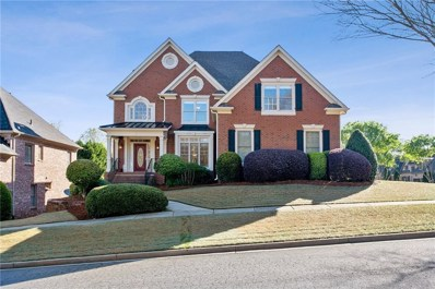 6001 Spalding Park Place, Peachtree City, GA 30092 - #: 6536100