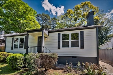 1294 Westmont Road SW, Atlanta, GA 30311 - MLS#: 6536136