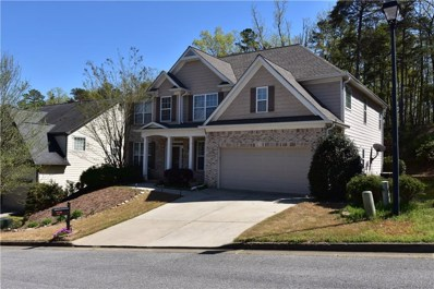 718 Crimson Morning View, Canton, GA 30114 - MLS#: 6536147