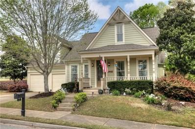 101 Laurel Street, Canton, GA 30114 - #: 6536150