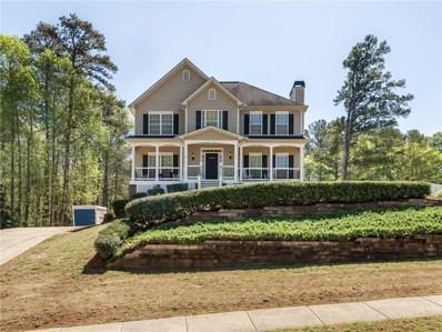4865 Brown Leaf Drive, Powder Springs, GA 30127 - MLS#: 6536183