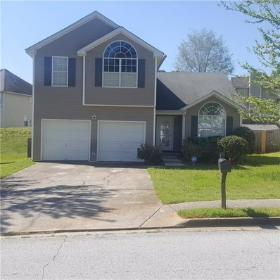 3211 Diamond Bluff, Union City, GA 30291 - #: 6536197