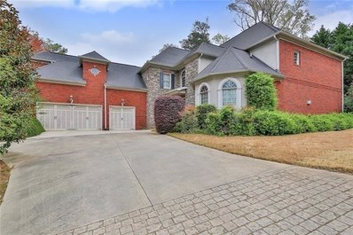 318 River Valley Road, Atlanta, GA 30328 - MLS#: 6536255