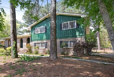 736 Camp Perrin Road, Lawrenceville, GA 30043 - MLS#: 6536331