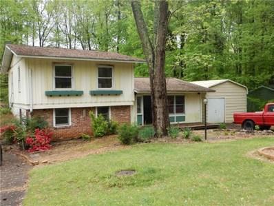 1554 Wildwood Road, Marietta, GA 30062 - MLS#: 6536370
