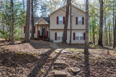 7607 Pine Place, Murrayville, GA 30564 - #: 6536409