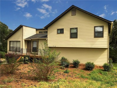 406 Sculley Square, Woodstock, GA 30188 - MLS#: 6536431