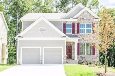 2041 Chesley Drive, Austell, GA 30106 - MLS#: 6536476