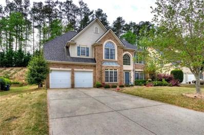 466 Southshore Lane, Dallas, GA 30157 - MLS#: 6536477