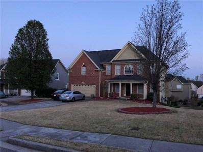 1647 Blue Heron Court, Lawrenceville, GA 30043 - MLS#: 6536492