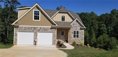 12 Montview Circle SE, Cartersville, GA 30121 - #: 6536548