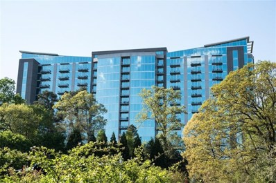 3300 Windy Ridge Parkway SE UNIT 702, Atlanta, GA 30339 - MLS#: 6536650