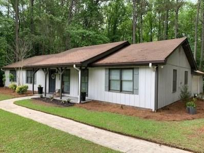 340 Buckingham Drive SW, Conyers, GA 30094 - #: 6536662