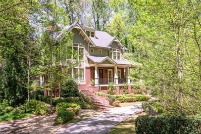 4027 McClatchey Circle NE, Atlanta, GA 30342 - MLS#: 6536774
