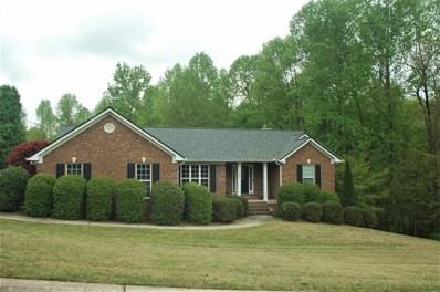 360 Psalms Drive, Jefferson, GA 30549 - #: 6536819