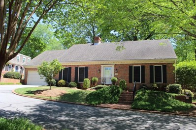 1822 Bedfordshire Drive, Decatur, GA 30033 - MLS#: 6536828