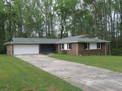 2945 Windsor Drive, Lithia Springs, GA 30122 - MLS#: 6536868