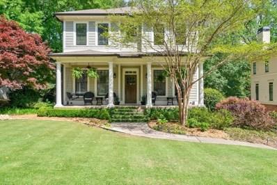 1889 Wildwood Place, Atlanta, GA 30324 - MLS#: 6536875