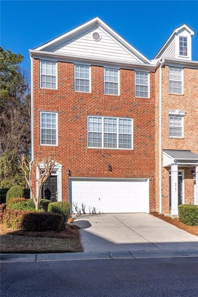 3759 Chattahoochee Summit Drive SE UNIT 3, Atlanta, GA 30339 - MLS#: 6536891