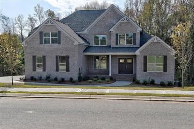 3915 Amberhill Circle, Cumming, GA 30040 - MLS#: 6536938